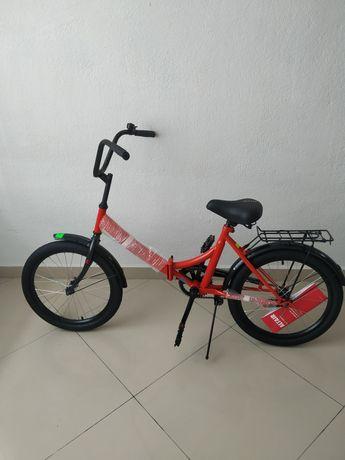 Велосипед подростковый Альтаир абсолютно новый