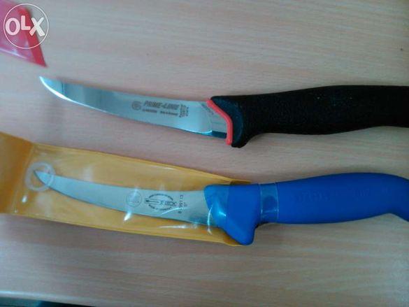 Нож за обезкостяване f.dick