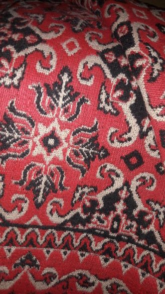 Нови вълнени килими