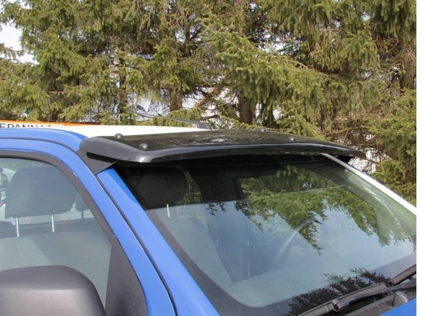 Parasolar pentru parbriz pentru Nissan Navara D40 2005+
