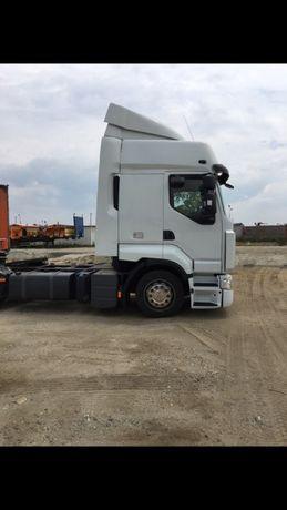 Paravant renault dezMembrez camioane renault premium magnum