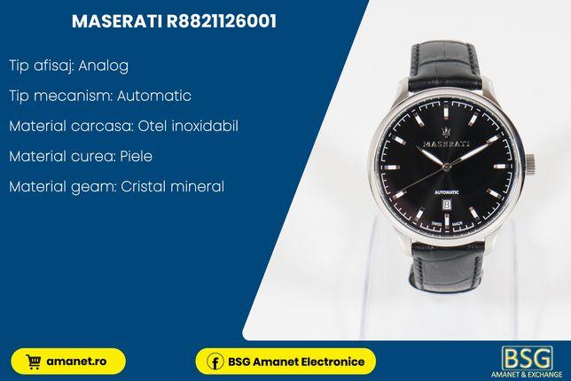 Ceas Maserati R8821126001 - BSG Amanet & Exchange