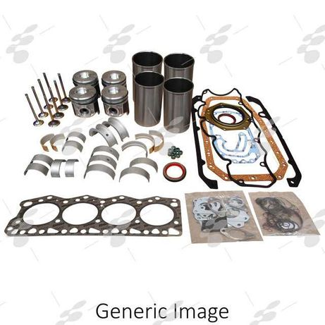 set motor iveco daily 8140.61 fiat ducato 2.4 2.5