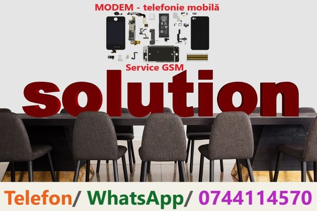 Service gsm Sibiu