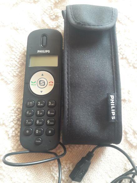 Чисто ново Skype устройство PHILIPS