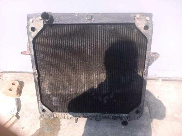 Ремонт на авто радиатори