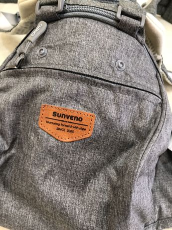 Эргорюкзак Sunveno 3 в 1