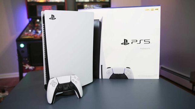 Аренда PS4 PS5 Сони Playstation5 Прокат пс приставка на дом плейстейшн