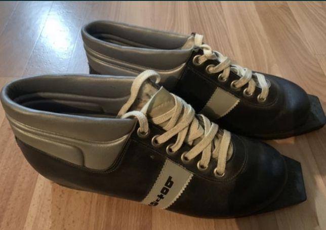 Ботинки,для Беговых лыж.
