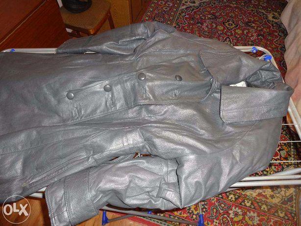 куртка кожаная женская с подкладом