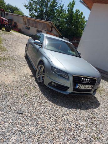 Audi A4 B8 2.0 143 cp