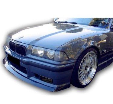 Лип спойлер за Бмв е36 ХХЛ / BMW e36 Lip Spoiler XXL