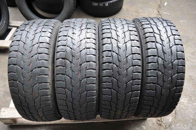 SET 4 Anvelope Iarna 215/60 R17C NOKIAN WRC 3 109/107T