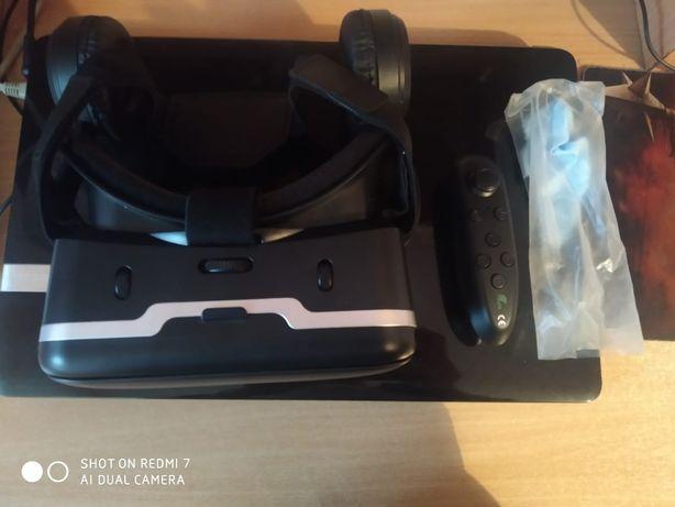 Продам Очки VR цена 6000