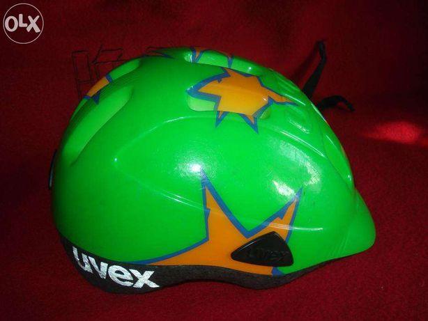 Casca ciclism UVEX 53-56cm