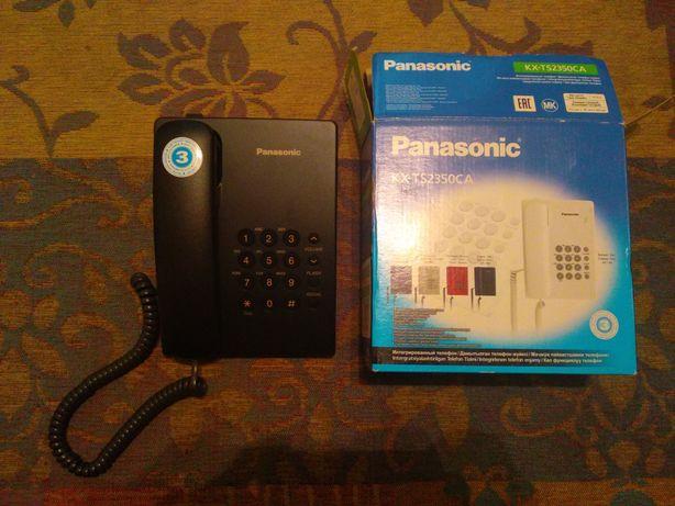 Продам Panasonic KX-TS2350CA