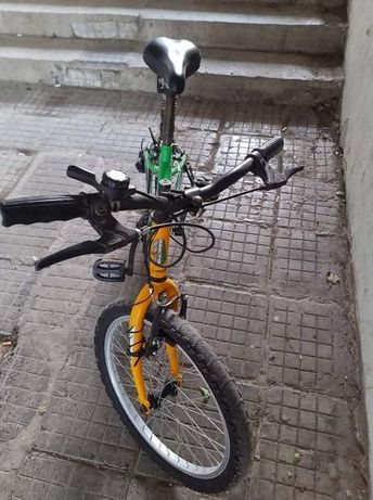 Велосипед Балкан 20 инча