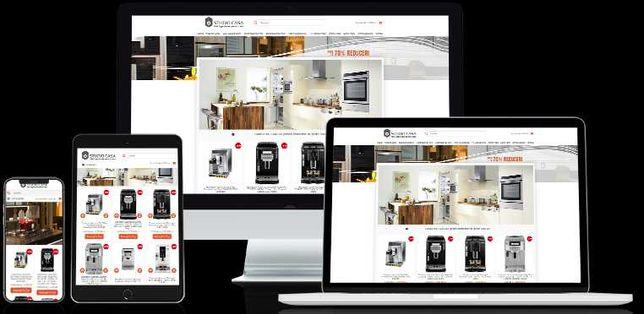 Magazine online / Aplicații mobile / Site web