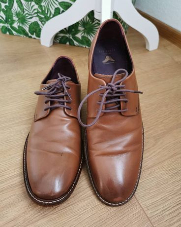 Pantofi piele  Ted Baker 41