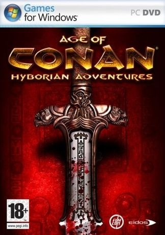 Vand AGE of CONAN game