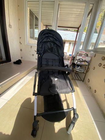 Прогулочная коляска Babytime (Baby Garden) yoyo