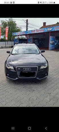 Audi a4 2011 automat 2.0 diesel