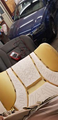 Reparatie incalzire scaune auto