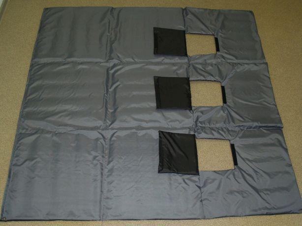 Пол для палатки КУБ (220x220 см), г Нур Султан
