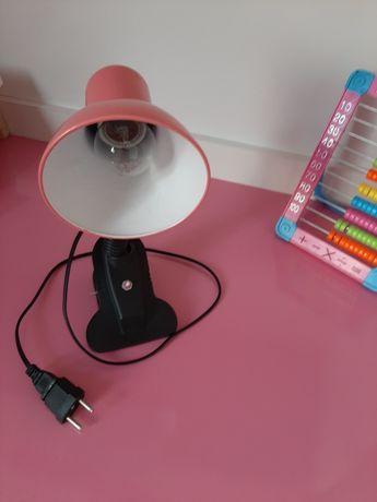 Лампа настольная!