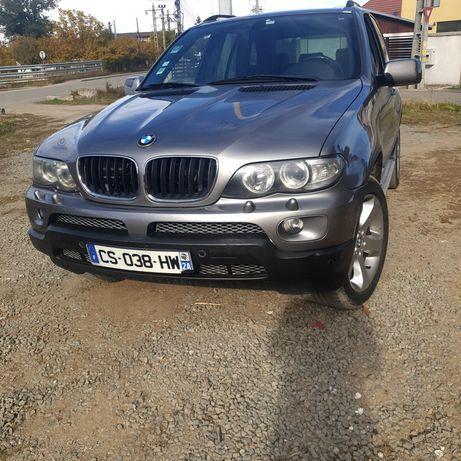 X5 E53 2006 3.0D