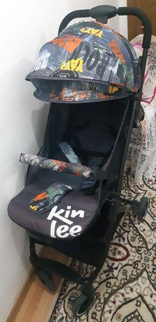 Продам коляску чемодан