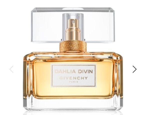 Женский парфюм Аромат Dahlia Divin от марки Givenchy 50ml