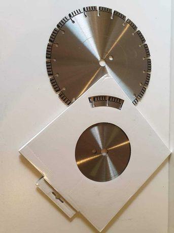 Disc Diamantat 300x20