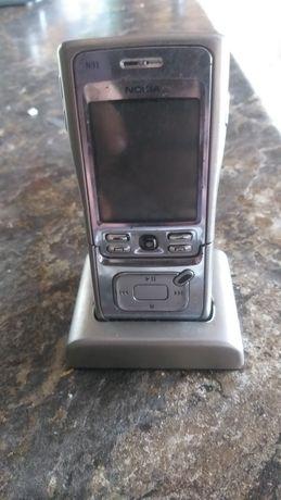 Нокиа N91 8GB раритет для меломанов