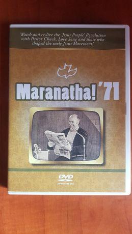Film Biblic : Maranatha! '71 (2007)