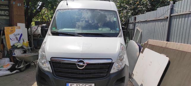 Opel movano 2015
