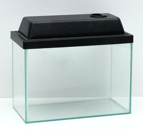 Аквариум 15 литров прямоугольный