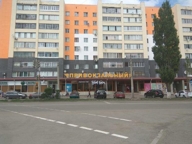 СДАЕТСЯ в аренду площадь или ОФИС в магазине Привокзальный.