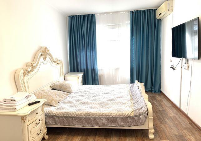 Чистая и уютная квартира в Авангарде с Мини баром,Wi Fi, Smart TV