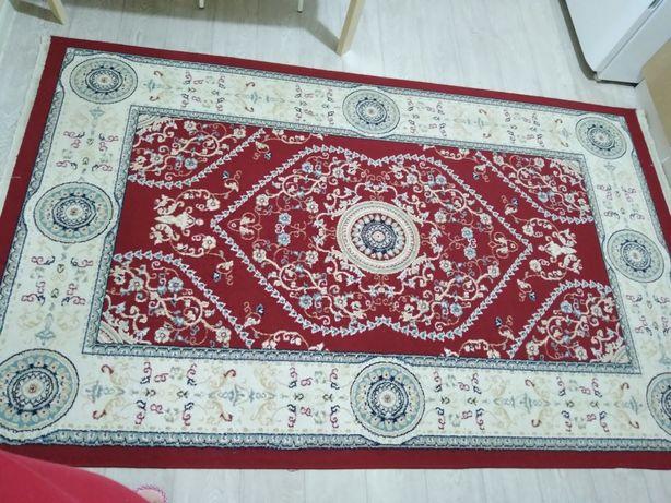 Продам ковёр шёлковый 1,43×2,30
