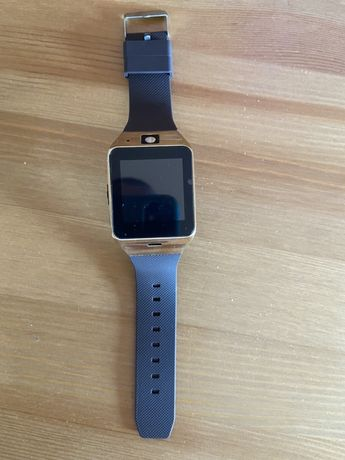 Smartwatch Uni15 A+ Gold