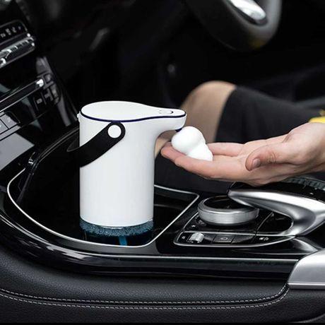 Дозатор для мыла (автоматический)