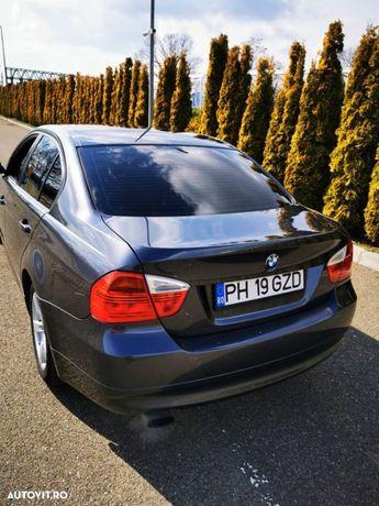 BMW Seria 3 BMW 318i, 2008, 143cp