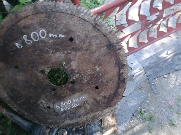 Pânză tăiat marmura piatra 800 mm vidia