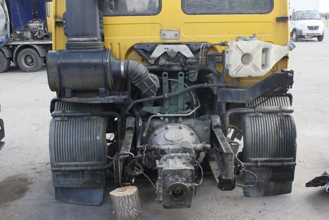 Продам по запчастям Volvo FL6-12