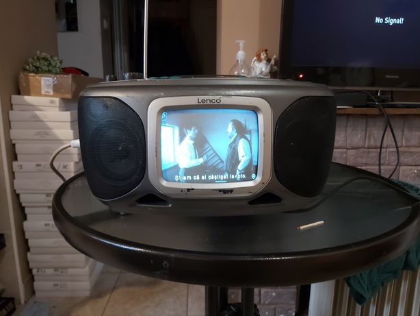 Radio ,Casetofon Tv Functional