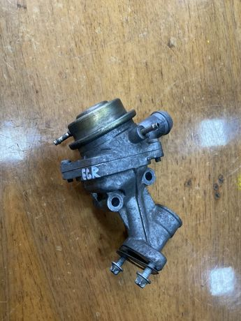 Mercedes w203 c180 компресор EGR клапан