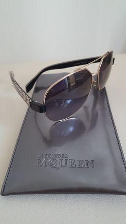 Ochelari de soare Alexander McQueen