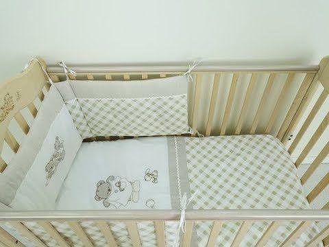 детско легло, гардероб, скрин, детска стая pali / prenatal матрак