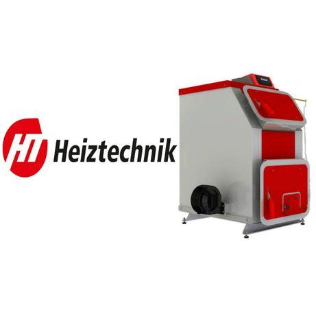 Котёл твёрдотоплевный Heiztechnik CLASSIC 10, 15, 20, 30 кВт